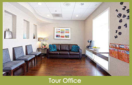 Cedar Dental Center - A Newark CA Dental Practice - Take a virtual tour of our office